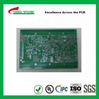 Best Making 8 Layer Quick Turn PCB Prototypes Lead Free HASL Power Amplifier Pcb Layout wholesale