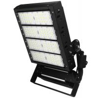 Best High Bright 400w High Wattage Led Flood Lights For Sporting Grounds 45 Degree Angle wholesale