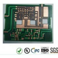 Best Multi - Layer Pcb Prototype Board Double Sided 12 Layers Anylayer High Frequency Mixed wholesale