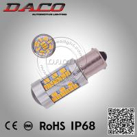 Best Canbus turn signal lamp 1156/7440/3156 4014 105 smd non-polarized Current:1.8A wholesale