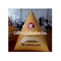 Best Celebration Day Inflatable Advertising Products Customized Shape And Size wholesale