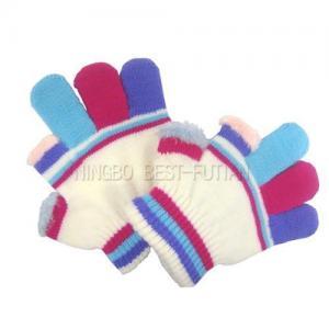 China Winter glove on sale