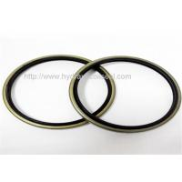 Best NBR Dust Wiper Seal NBR Iron Material Dustproof Waterproof Oil Resistant wholesale