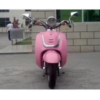 Buy cheap Front Disc Rear Drum Brake 150cc Adult Scooter 10