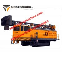 Buy cheap CY-SD Series Surface Down the Hole Drill with RCS Intelligent Control System and from wholesalers