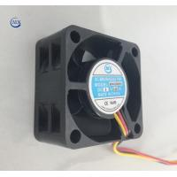 China 40 X 40 X 20 mm dc motor electrical cooling fans for mini projector refrigeration system on sale