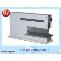 Best High Speed Pcb Depaneling Machine Separation PCB With Low Stress wholesale