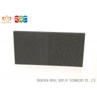 Cheap Fixed Installation Mobile Advertising LED Display Screen P5 Easy Maintenance for sale