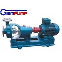 Best IHG vertical pipe chemical centrifugal pump  for electricity / Papermaking pump wholesale
