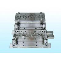Best High Precision Progressive Stamping Die / Mould For Air Conditioners wholesale