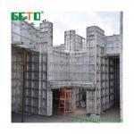 Best Hot Sale Construction Building Materials Aluminium Alloy Adjustable Column Formwork System Malaysia/formwork aluminum wholesale