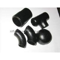 Best A234 WPB Carbon Steel Pipe Fittings (CS-FITTINGS0008) wholesale
