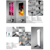 Buy cheap Outdoor Banner Stand from wholesalers