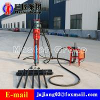 Best KQZ-100D gas and electricity linkage drilling rig wholesale