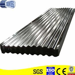 Best Corrugated Galvanized Sheet wholesale