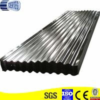 Best Galvanized metal roofing wholesale
