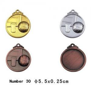 Best Zinc alloy Sport Medals wholesale