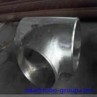 Best Seamless / weld Stainless Steel Pipe Tee UNS S32760 A815 UNSS31803 A403 WP321 321H WP347 wholesale