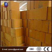 Best High Alumina Lightweight Insulating Refractory Brick For Coke Oven And Lining wholesale