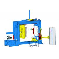 Best low price apg process injection moulding machine for primary bushing wholesale