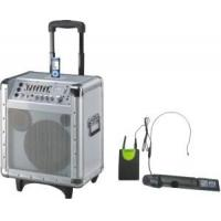 Best Professional Speaker with Handles and Trolley Wheels (A8) wholesale