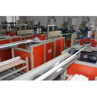 Best HDPE Pipe Production Line / Hdpe Pipe Making Machine 600kgs/h FCC wholesale