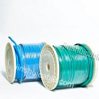 Cheap 450/750v PVC insulated building wire, BV electrical wire for sale