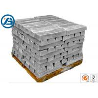 Best Metal Magnesium Alloy Ingot AM50 Magnesium Alloy Block 1000kg Or Customized wholesale