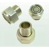 Best Aluminum, copper, iron, alloy Cnc Turning Part with Silver plating, hot galvanized for auto, elevator wholesale