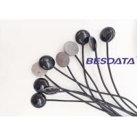 Best Silver / silver Chloride EEG Electrodes And Cables , Healthcare EEG Examination Machine Accessories wholesale