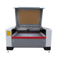 Best 1390 Size  Advertising Acrylic Letters Laser Cutting Machine with Leetro Control System wholesale