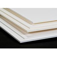 Best White Fire Retardant PVC Foam Board Sheet Screen Printing High Tickness wholesale