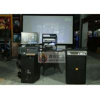 Best Special Effect System for 5D Cinema System with 19 Inches LED Display wholesale