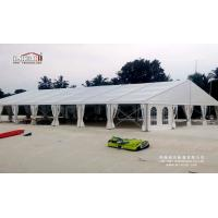 Best Aluminum Frame PVC Fabric Waterproof Party Tents , Clear span Tent,Event tent wholesale