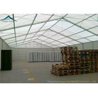 Best 40m*60m Mordular Marquee Tents For Entertainment Space Trade Show wholesale