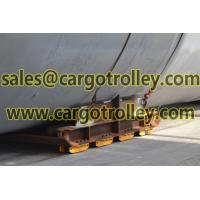 China Industrial machinery skates pictures on sale