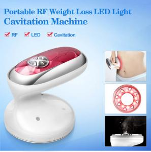 Best 3 In 1 Radio Frequency Machine For Face And Body wholesale