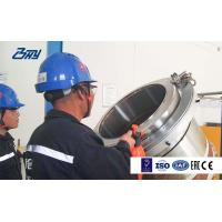 Best Electric Cold Pipe Cutting and Beveling Machine OD Mounted wholesale