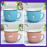 Cheap Tea Cups Printed Promotional Gifts Mugs Microwave Safe Low Water Absorption for sale