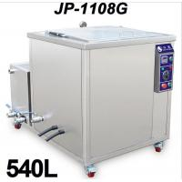 Best Big Tank Electronics Parts Ultrasonic Cleaner Industrial Used Dry Cleaning wholesale