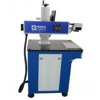 Best Water Cooling Wire / Cable Laser Stripping Machine For Electric Wires 50kHZ wholesale