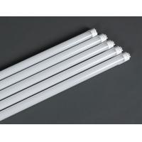 Best Built - In LED Tube Light Fixture T8 4 Ft Aluminum Shell With Good Heat Dissipation wholesale