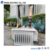China INDUSTRIAL TRANSFORMERS to Suitable for any kind of ambient temperature conditions. on sale
