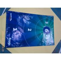 Best Durable Trade Show PVC Vinyl Banners For Business / Advertising Single Side wholesale