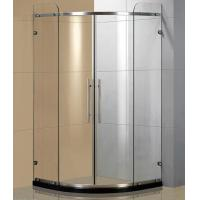 Best Sector frameless showers enclosures, frameless sliding shower door, glass shower cubicles wholesale