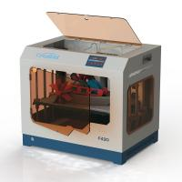 Best Large Format 110V/220V Industrial 3D Printing Machine With High Resolution wholesale