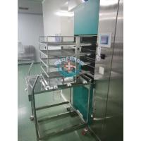 Best Large Scale Medical Washer Disinfector For Decontaminating Surgical Instruments wholesale