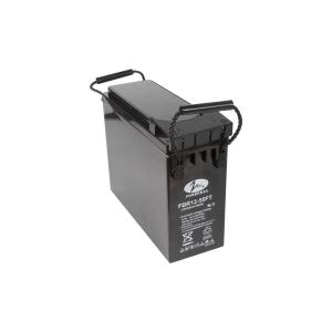 Best 12V 55ah Deep Cycle Battery Front Terminal Battery For Telecom wholesale
