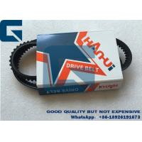 China High Performance Engine V Ribbed Belt , Small Motor Drive Belts 14881276 on sale
