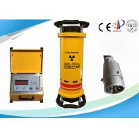 Quality Ceramic Tube X Ray Non Destructive Radiography Testing Equipment High Frequency wholesale
